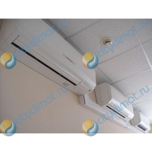 Кондиционеры mitsubishi ms ga60vb где лучше купить сплит систему краснодар