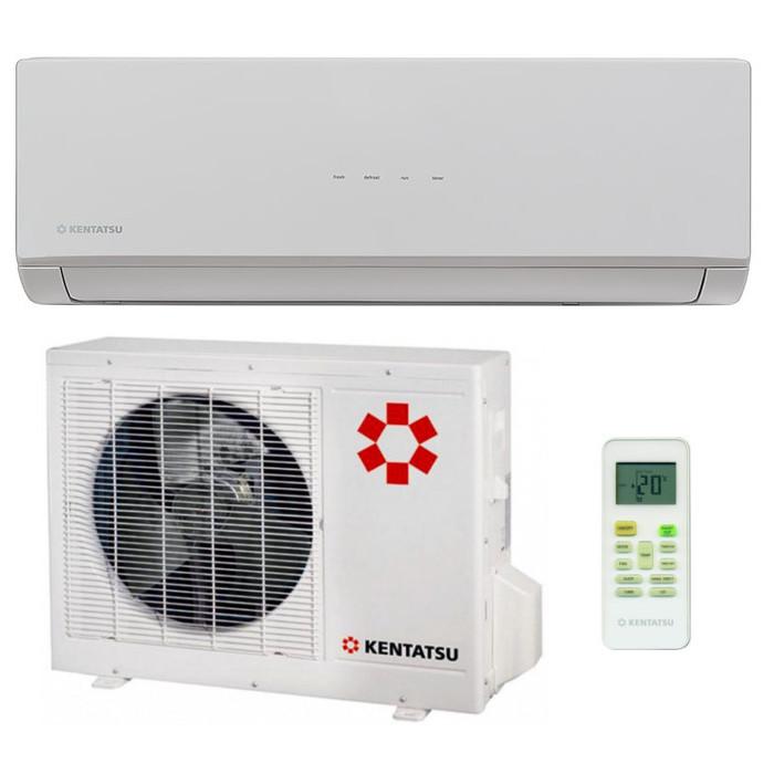 Кондиционер kentatsu ksgm35hfan1 ksrm35hfan1 ремонт холодильников установка кондиционеров в
