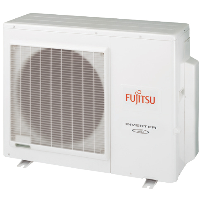 Кондиционер fujitsu aoyg18lat3 установка авто кондиционера