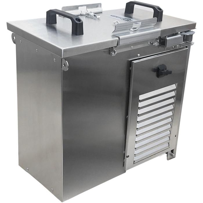 Приточный блок с дизельным теплообменником цена Паяный теплообменник HYDAC HEX S615-30 Воткинск